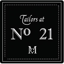 Tailors at 21