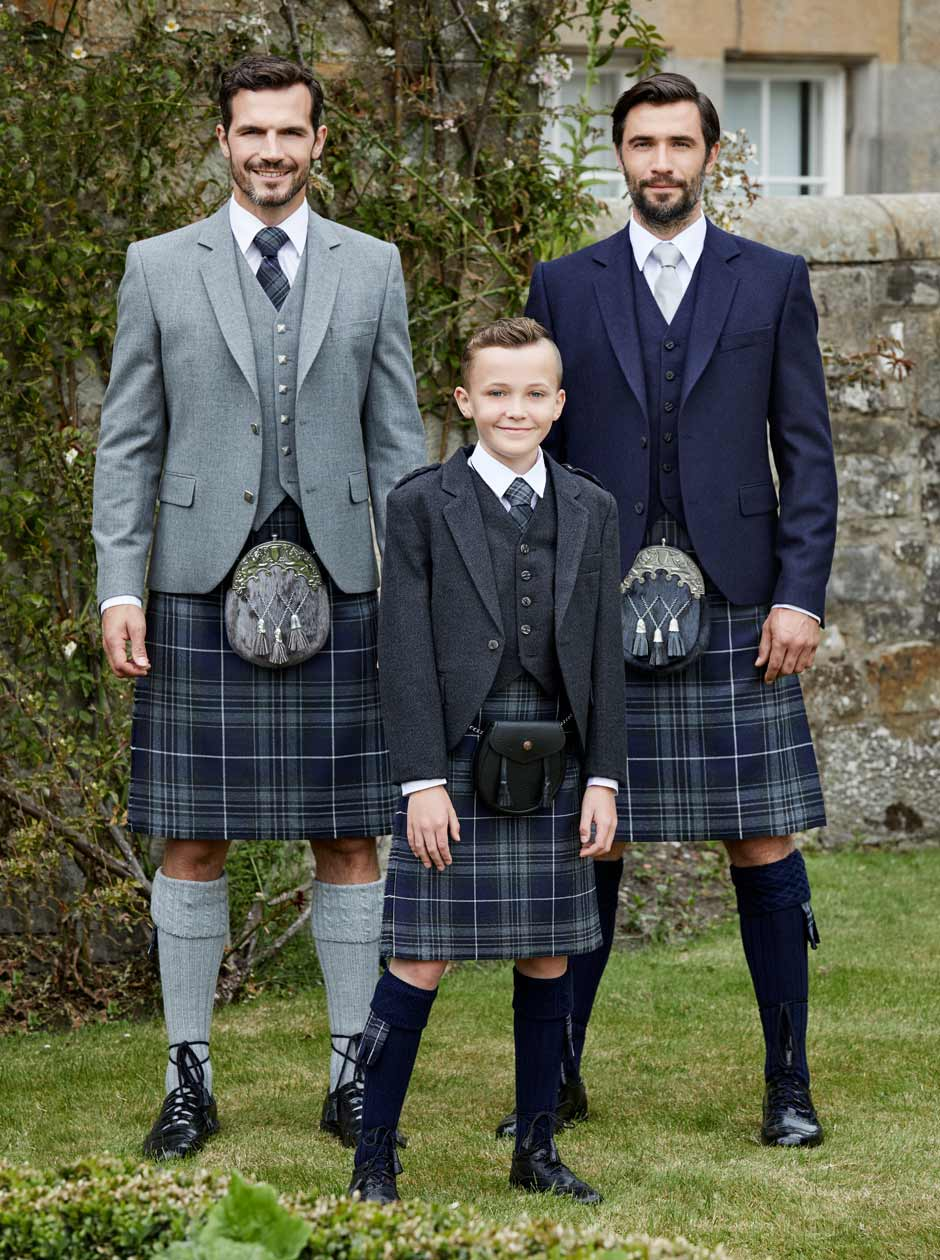 Groom goes free Hire 5 get 6th outfit free