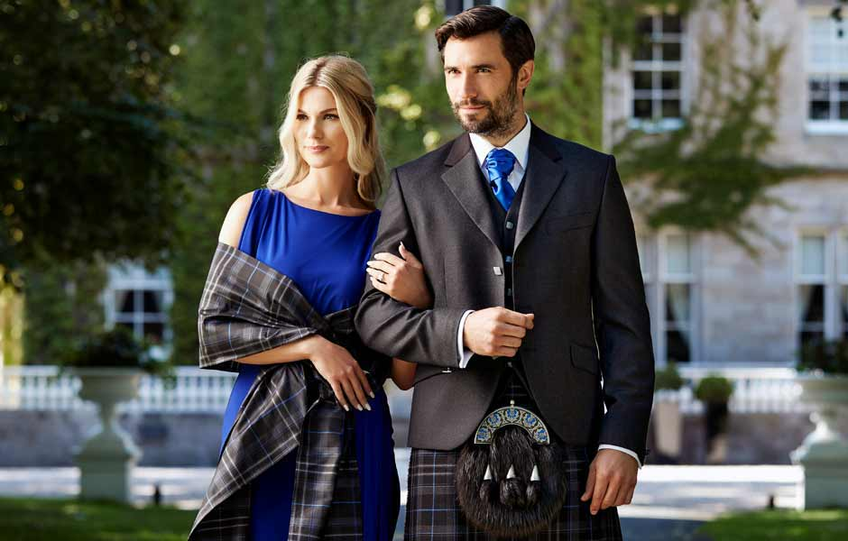 Made to Measure Kilts from £450