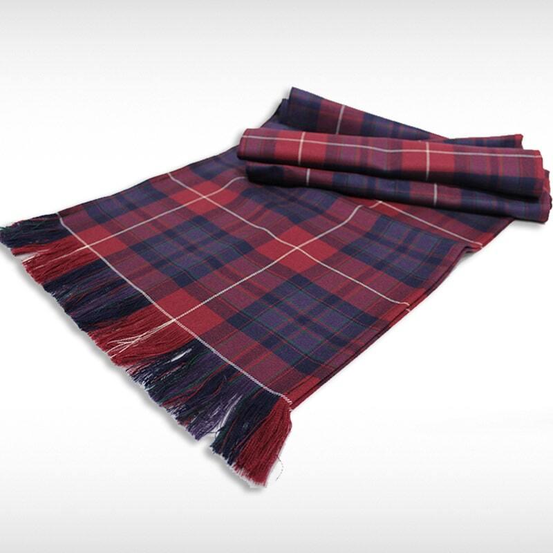 National Pride Wool Sash