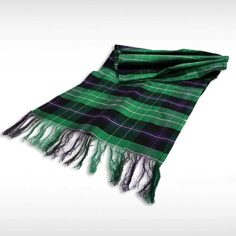 Hibernian FC Modern Silk Sash