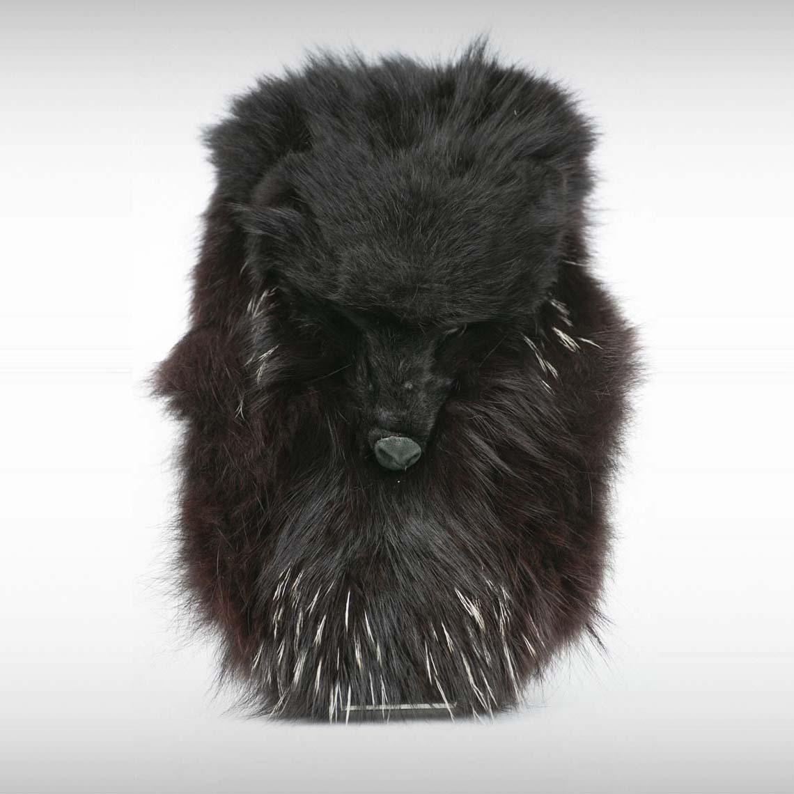 Fox Mask Sporran