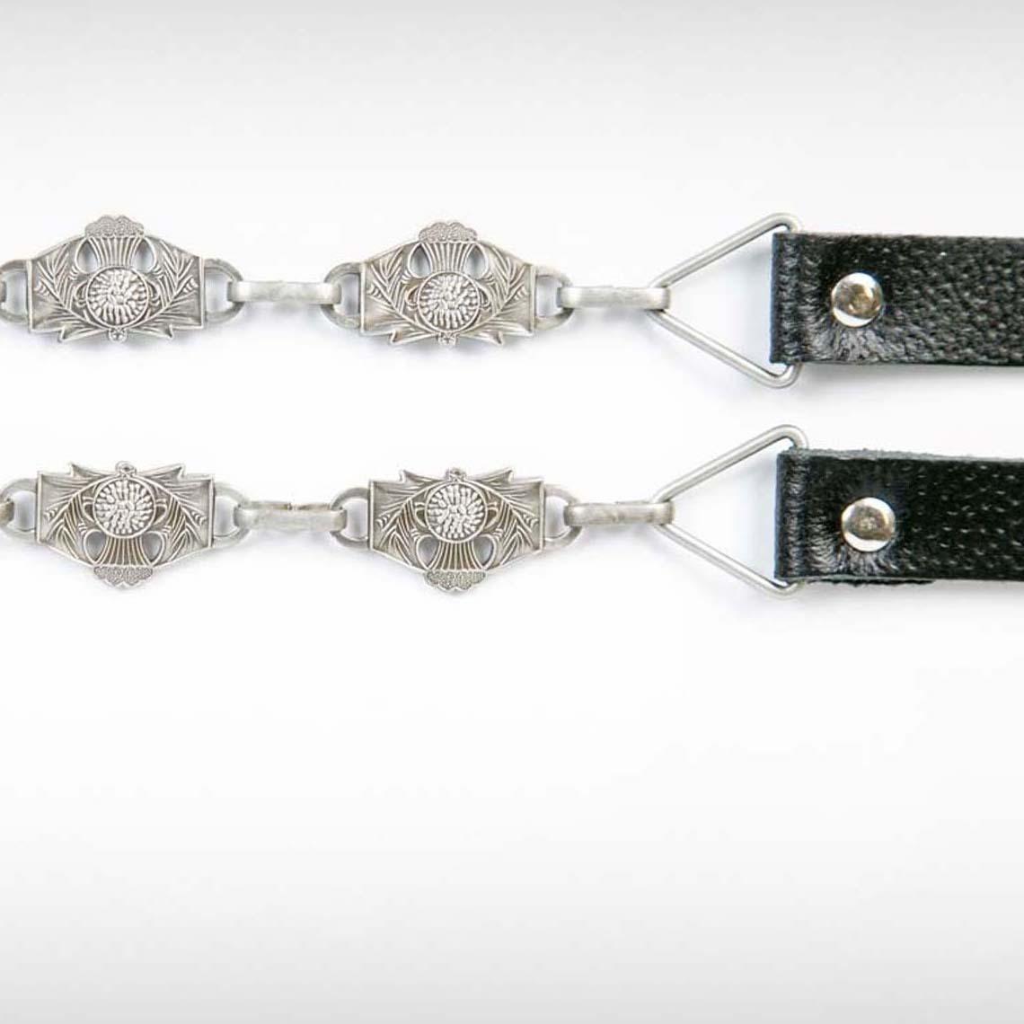 Thistle Sporran Chain