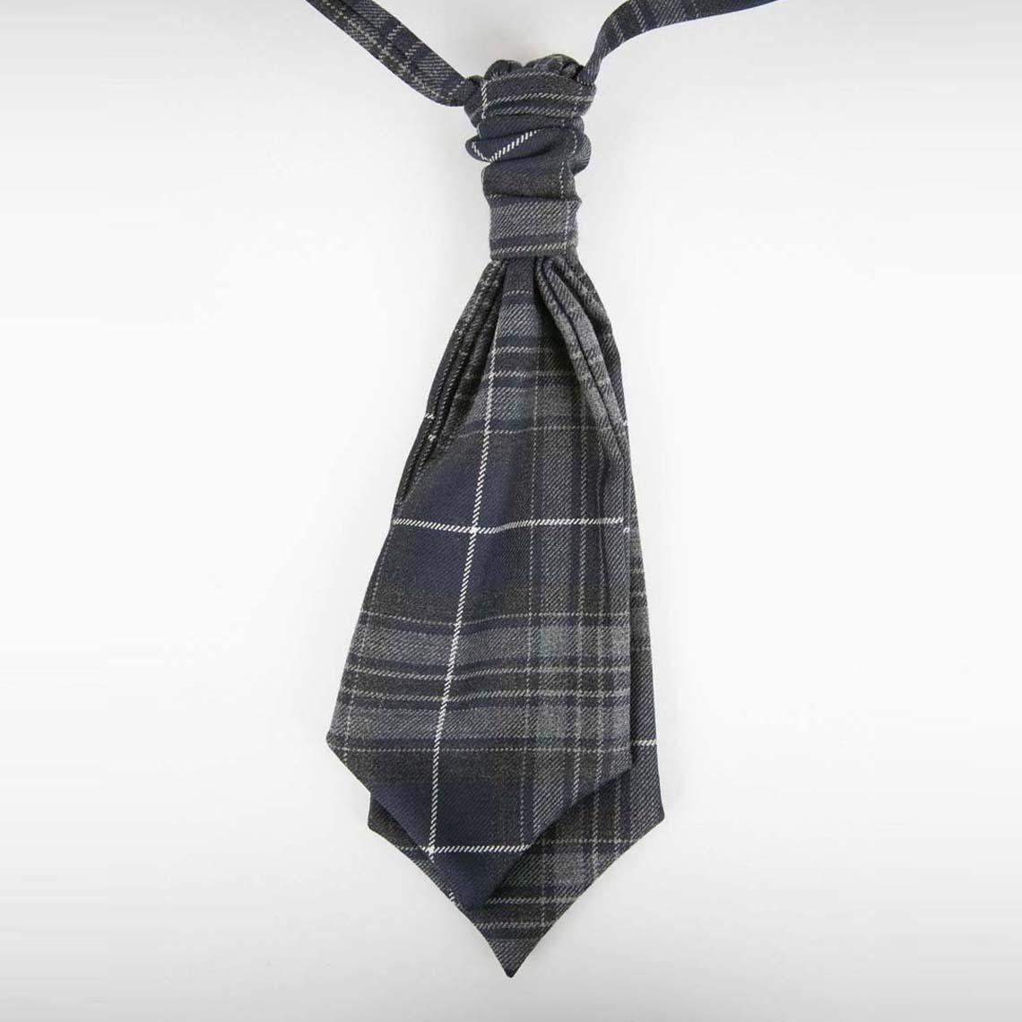 Midnight Pride Cravat