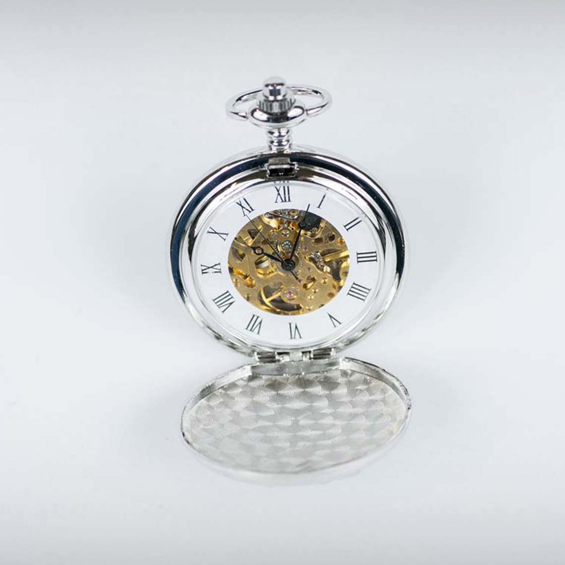 Thistle Pocket Watch