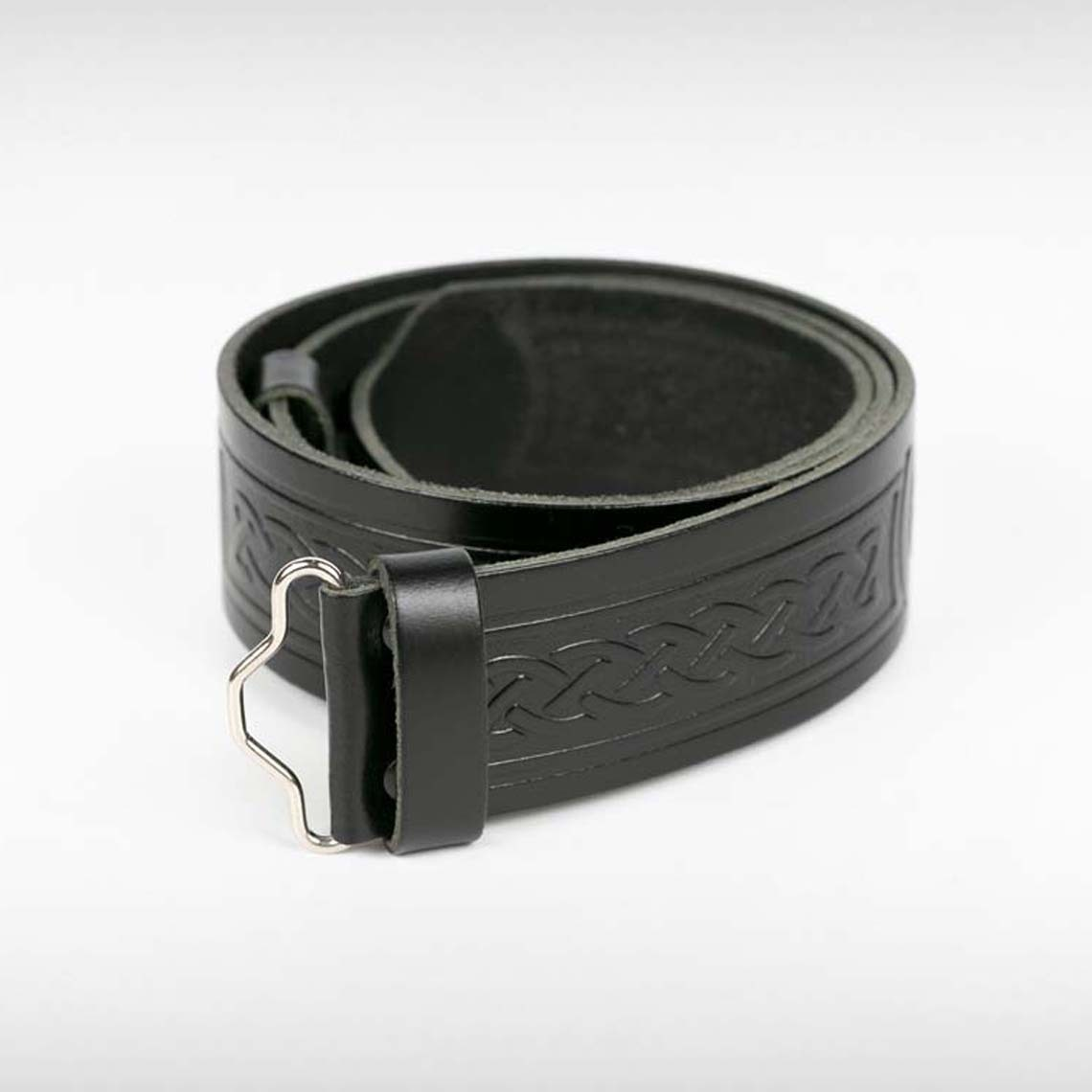 Celtic Knot Glen Esk Trews Belt