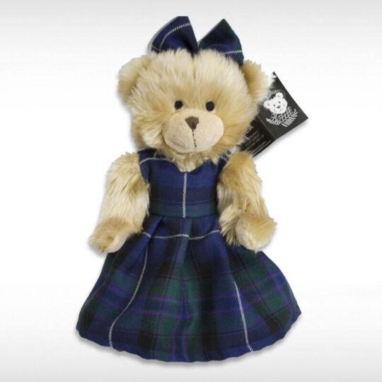 Highland Pride Bear Bella