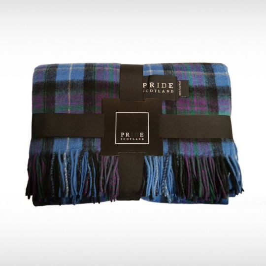 Ancient Pride Wool Rug