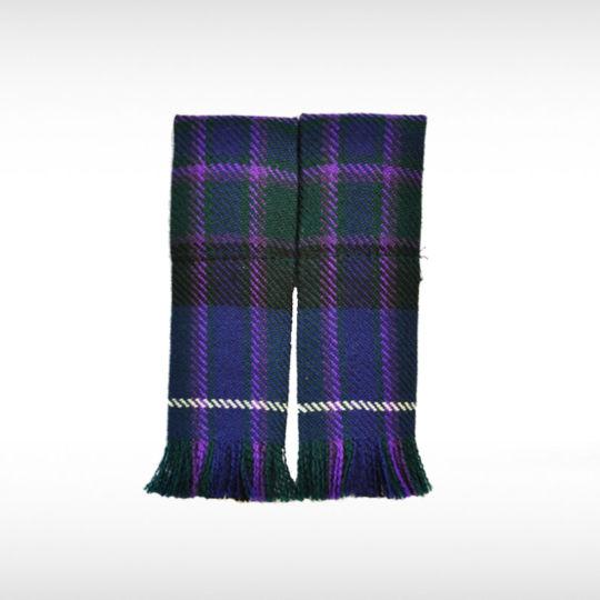 Highland Pride Flashes