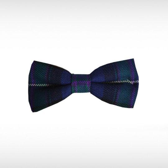 Highland Pride Bow Tie