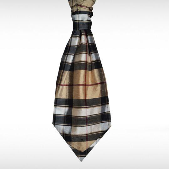 Gold Pride Cravat