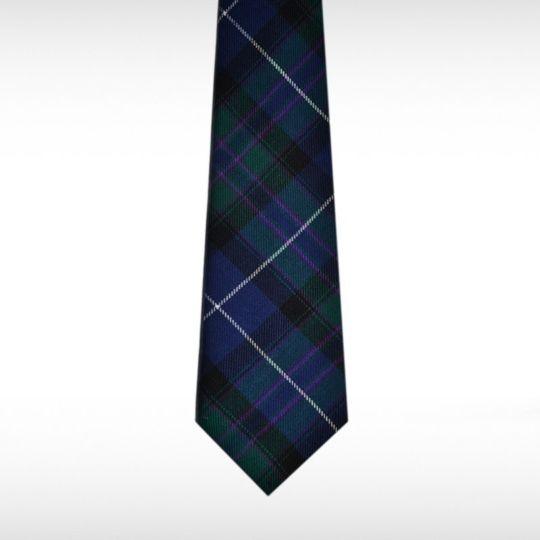 Highland Pride Tie