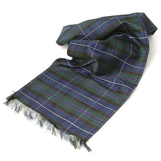 Highland Pride Silk Sash