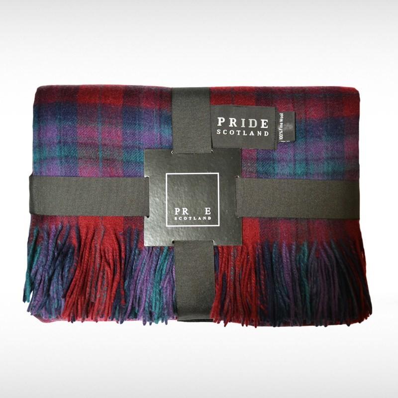 Autumn Pride Wool Rug