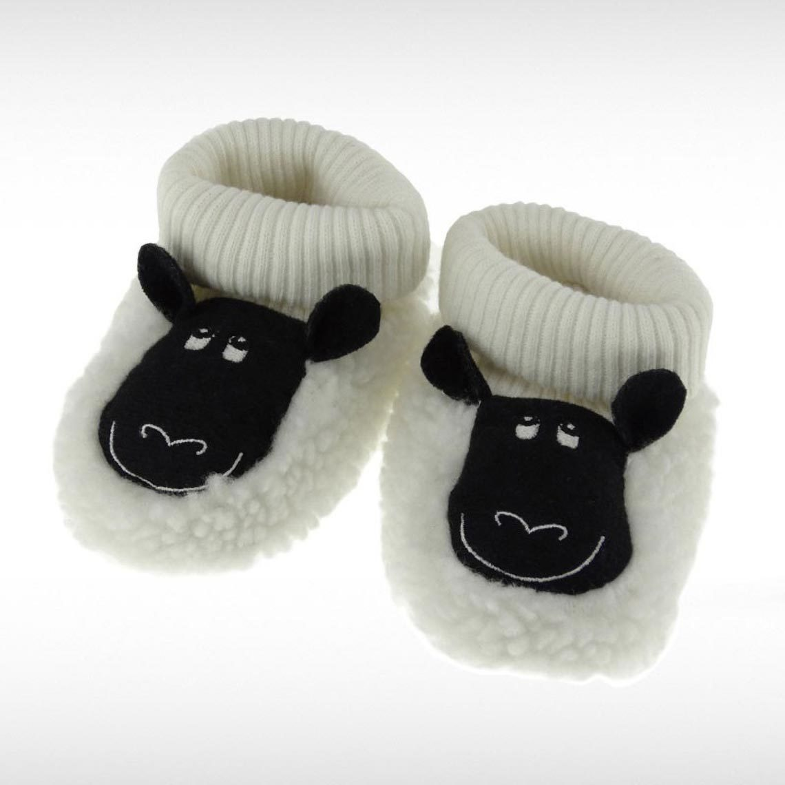 Sheep Booties