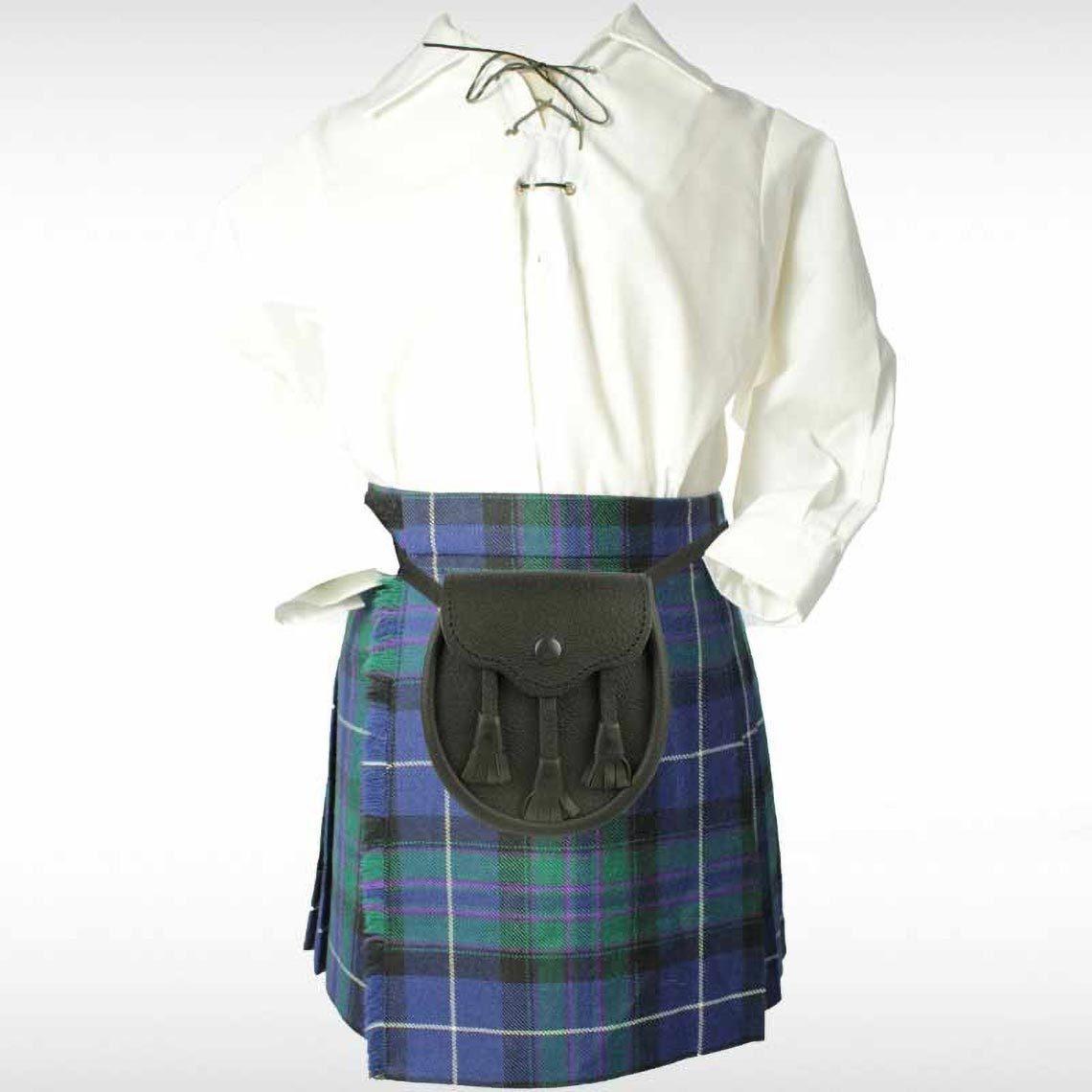Highland Pride Premium Baby Kilt