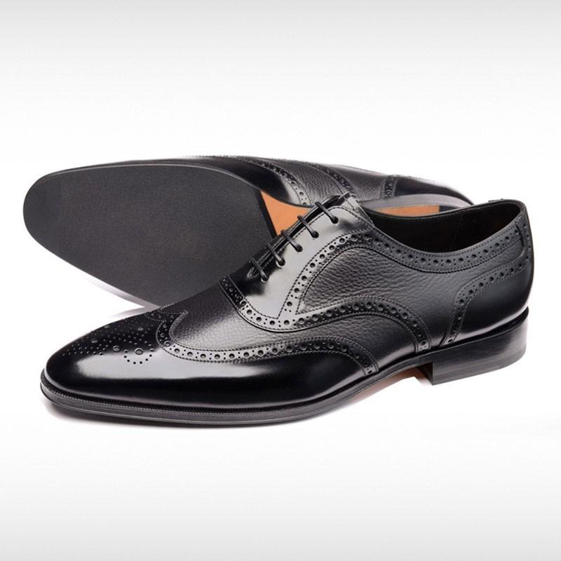Loake Shoemakers Oxford Brogue