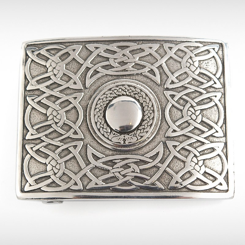 Targe Belt Buckle