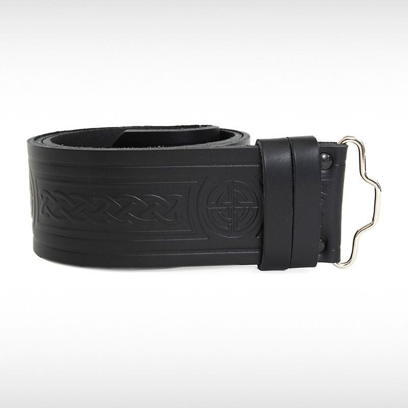 Celtic Knot Glen Esk Belt