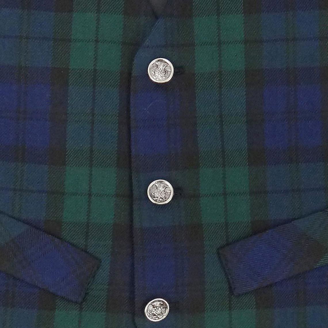 Black Watch Waistcoat