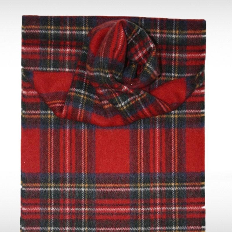 Stewart Royal Modern Cashmere Scarf