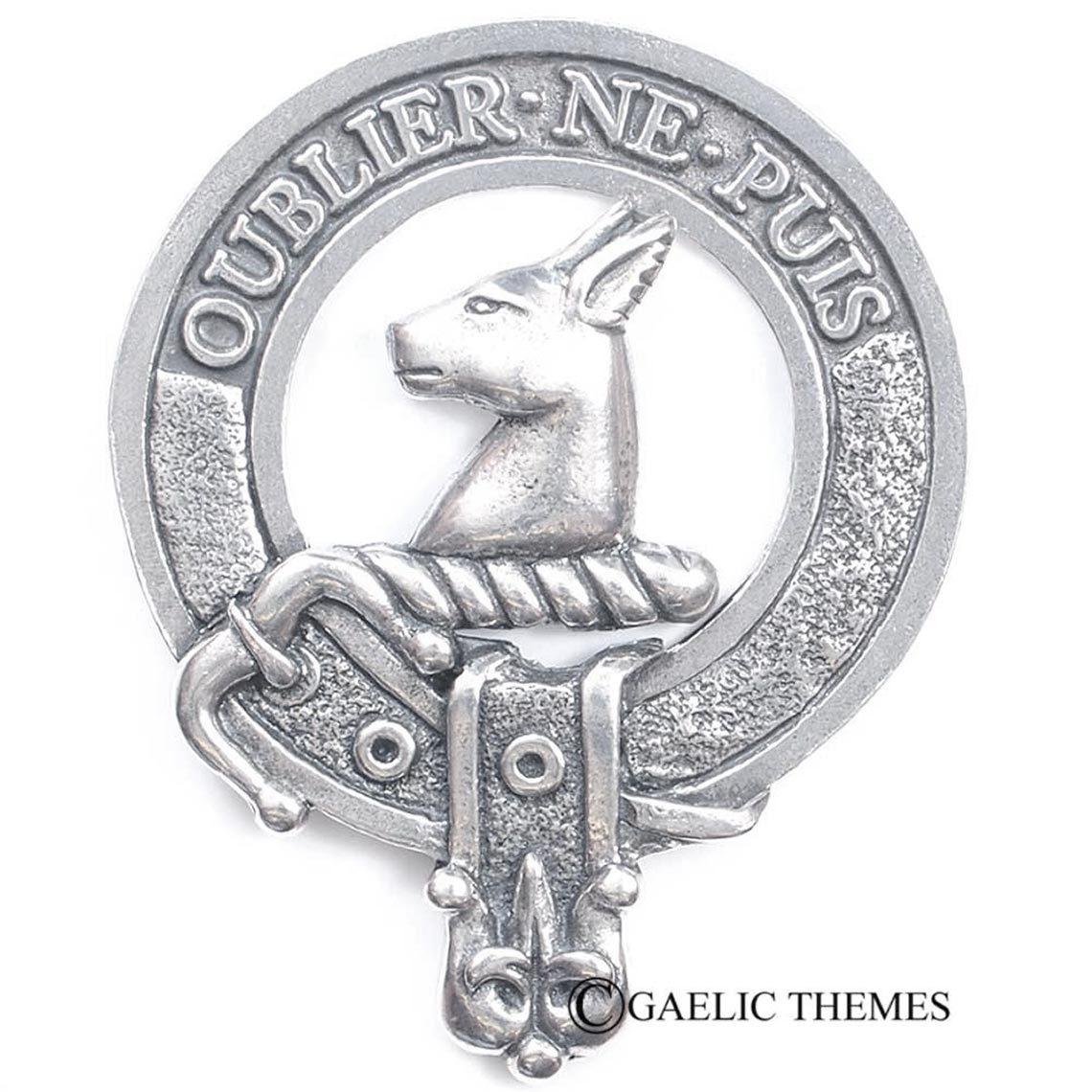 Colville Clan Badge
