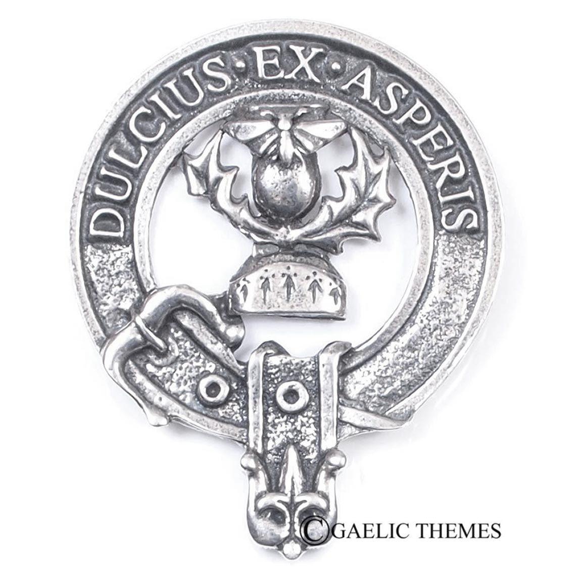 Fergusson Clan Badge