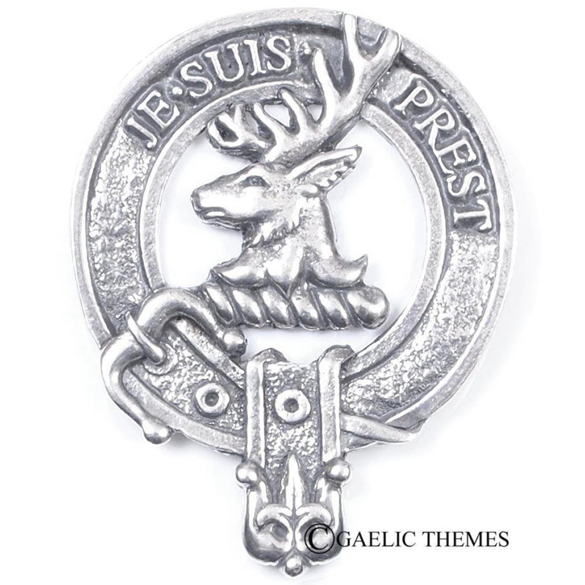 Fraser of Lovat Clan Badge