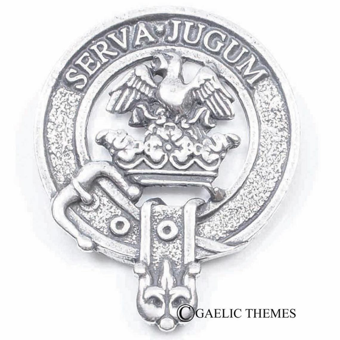 Hay Clan Badge