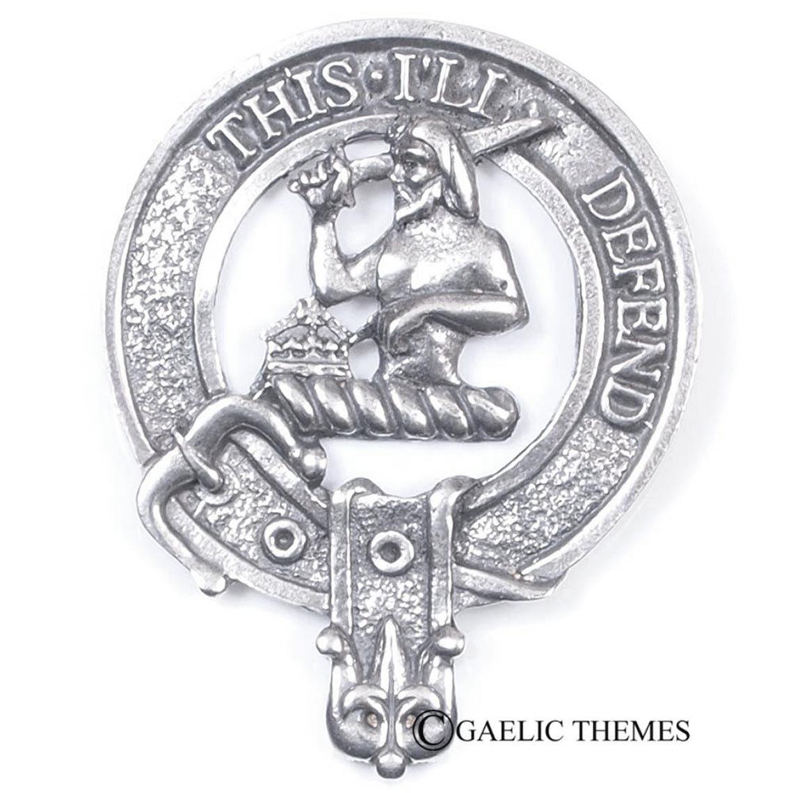 MacFarlane Clan Badge
