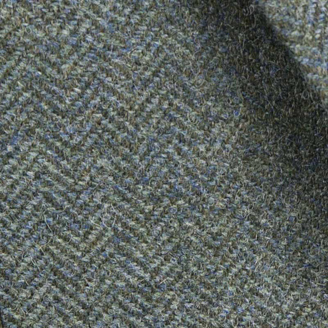 Dark Green Crail Jacket & Waistcoat