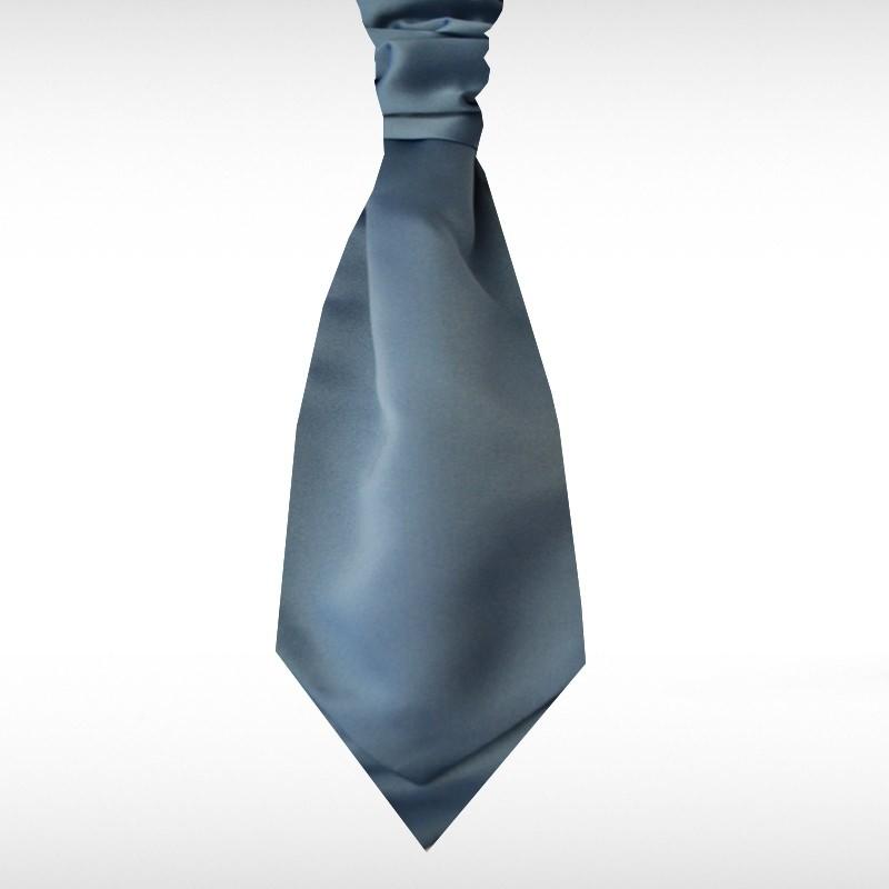 Ancient Blue Cravat