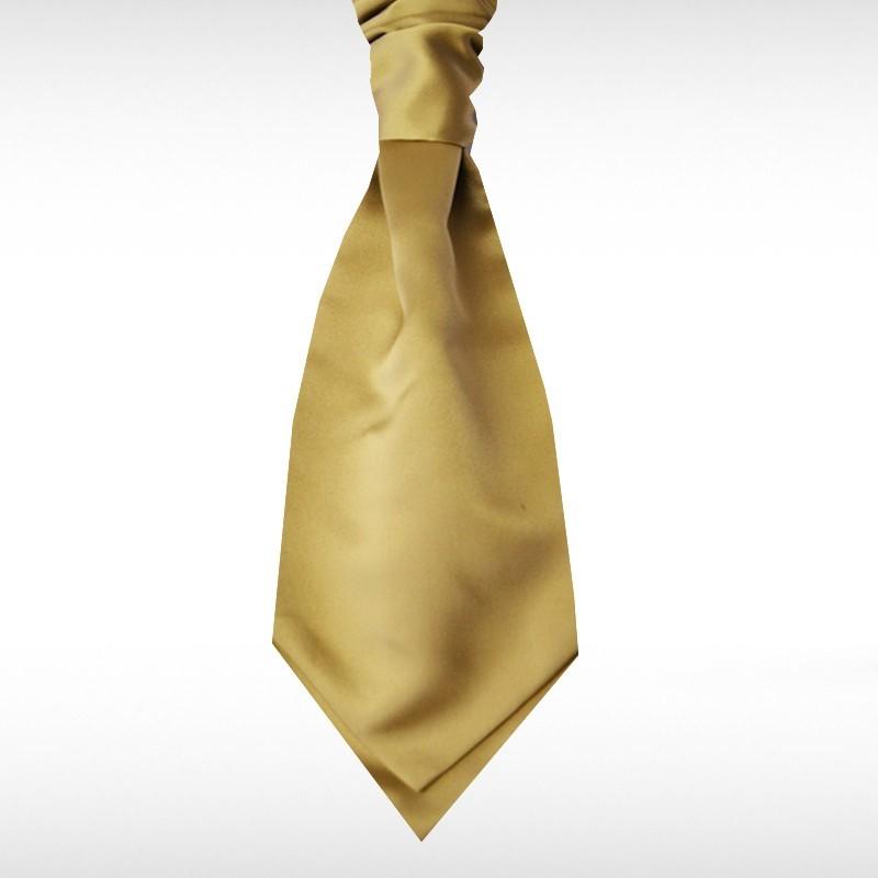 Champagne Cravat