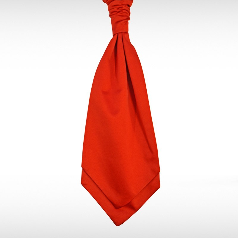 Red Cravat