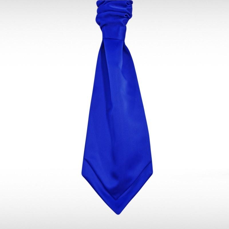 Royal Blue Cravat