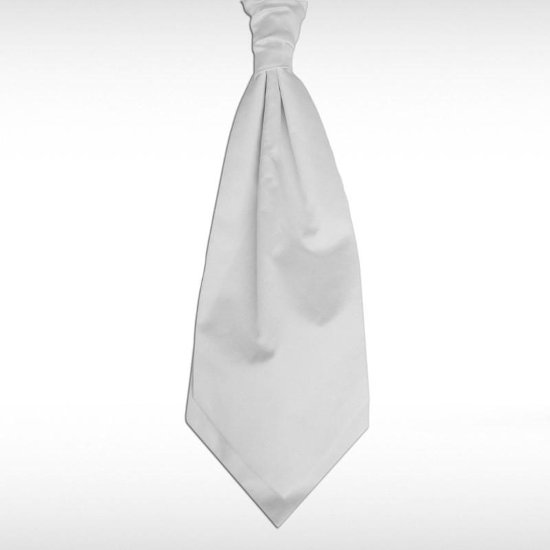 White Cravat