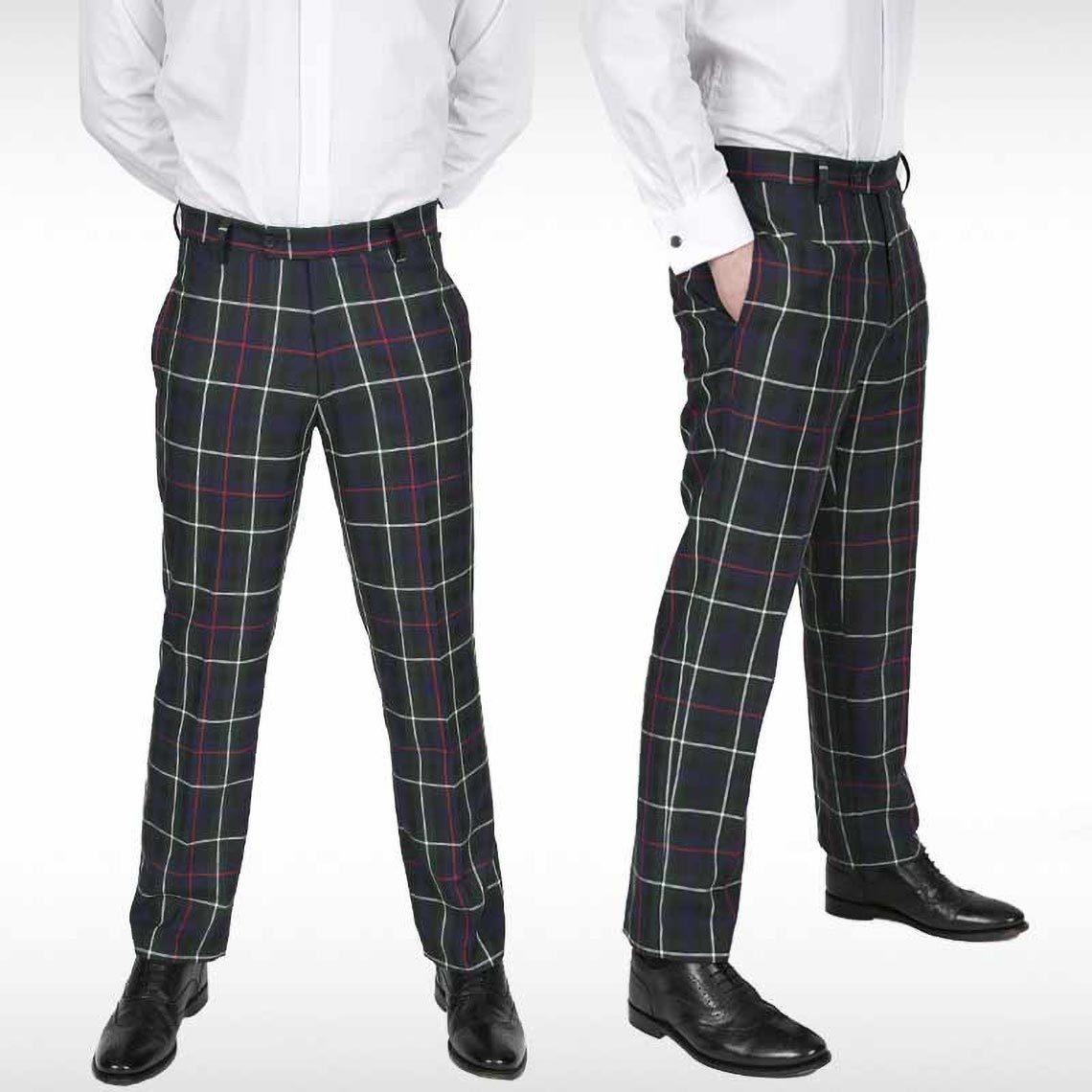 MacKenzie Modern Golf Trousers