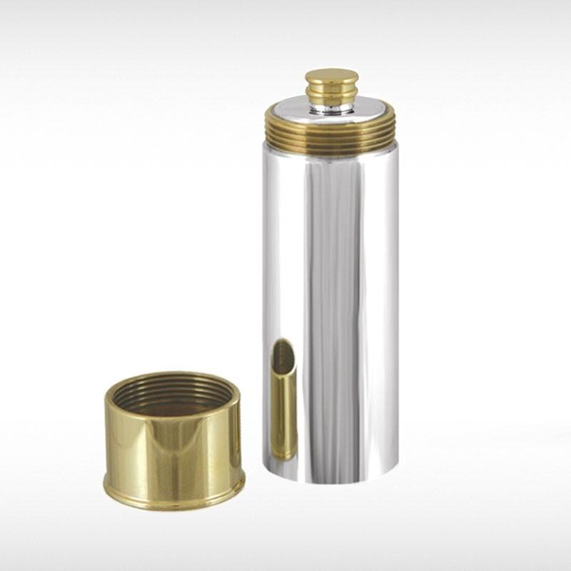 Shotgun Cartridge Hip Flask
