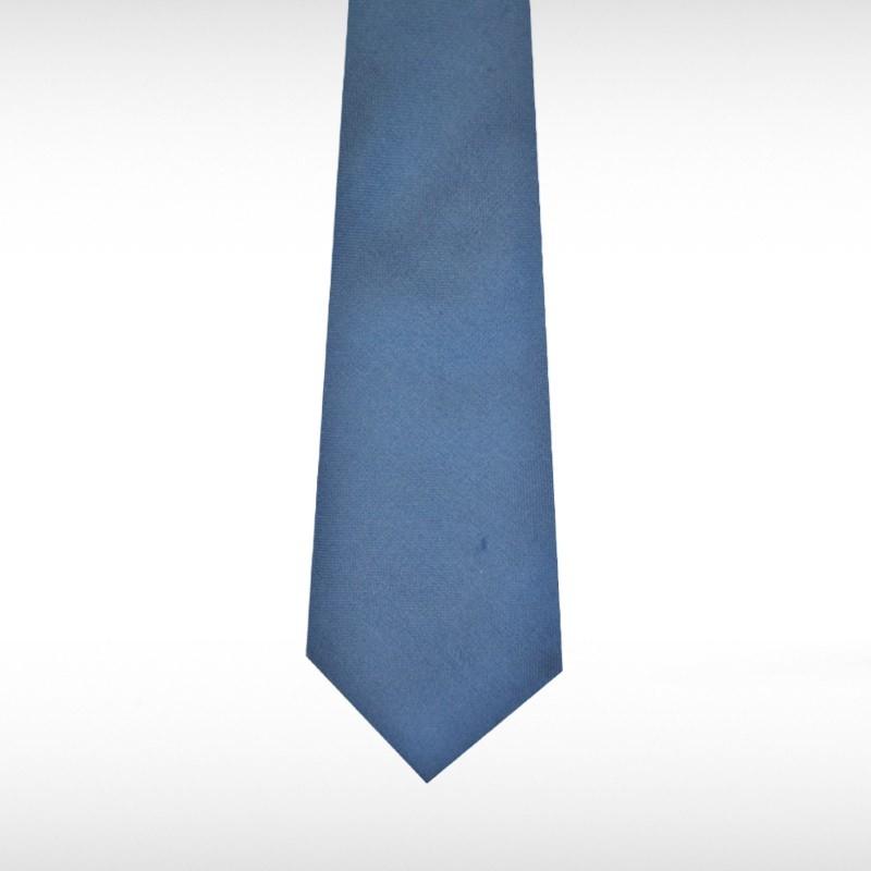 Ancient Blue Tie