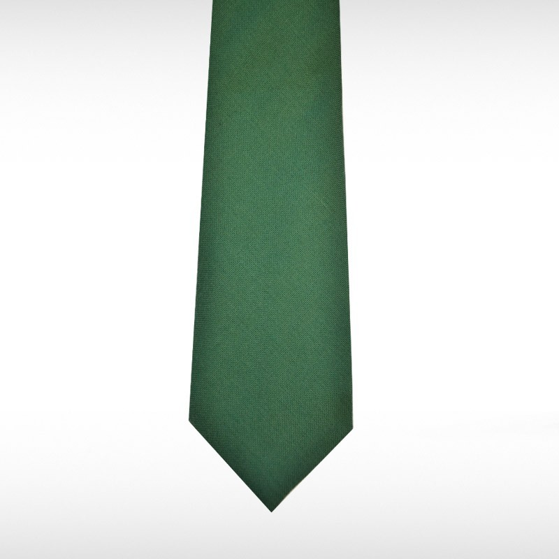 Ancient Green Tie