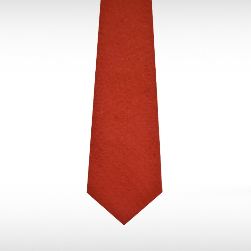 Ancient Red Tie