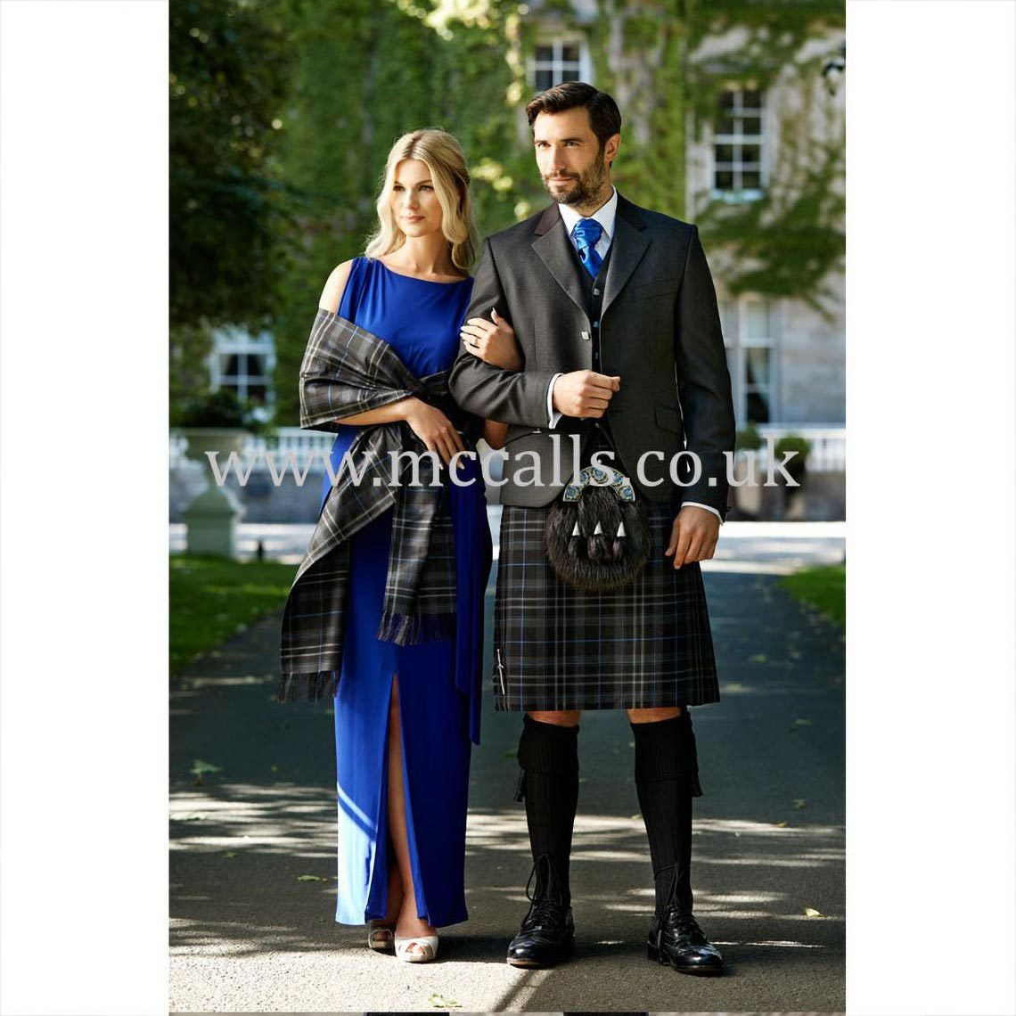 Royal Pride Kilt