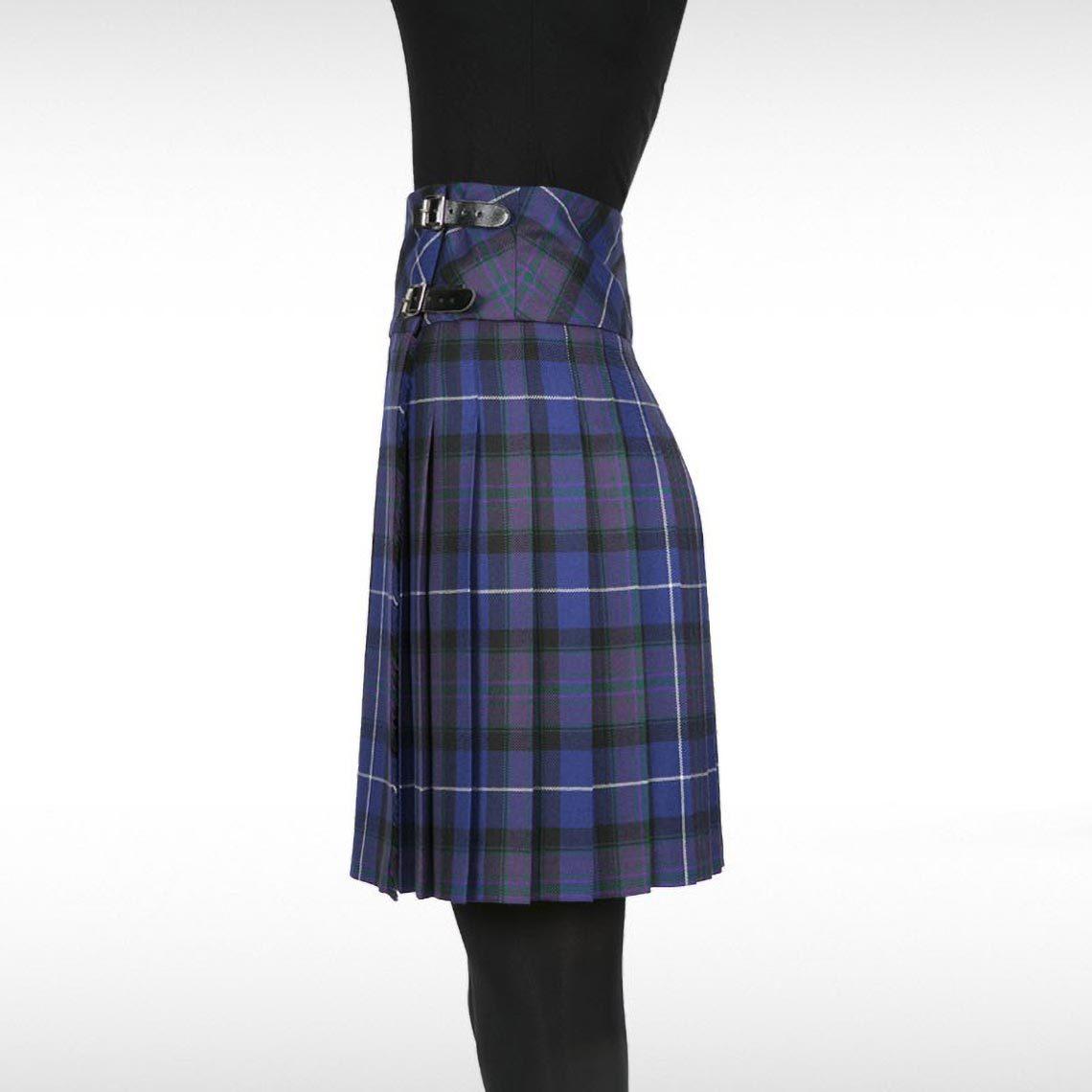 Modern Pride Mini Kilt