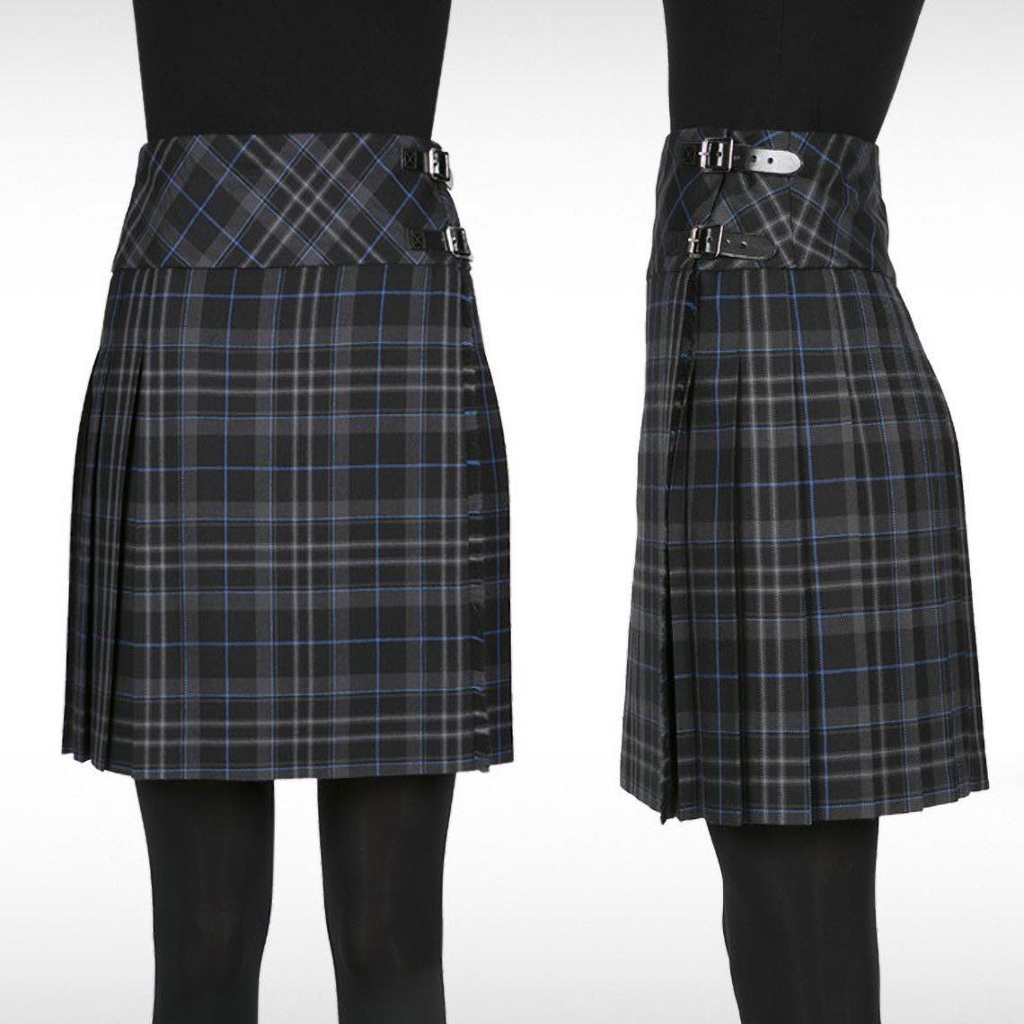 Royal Pride Mini Kilt