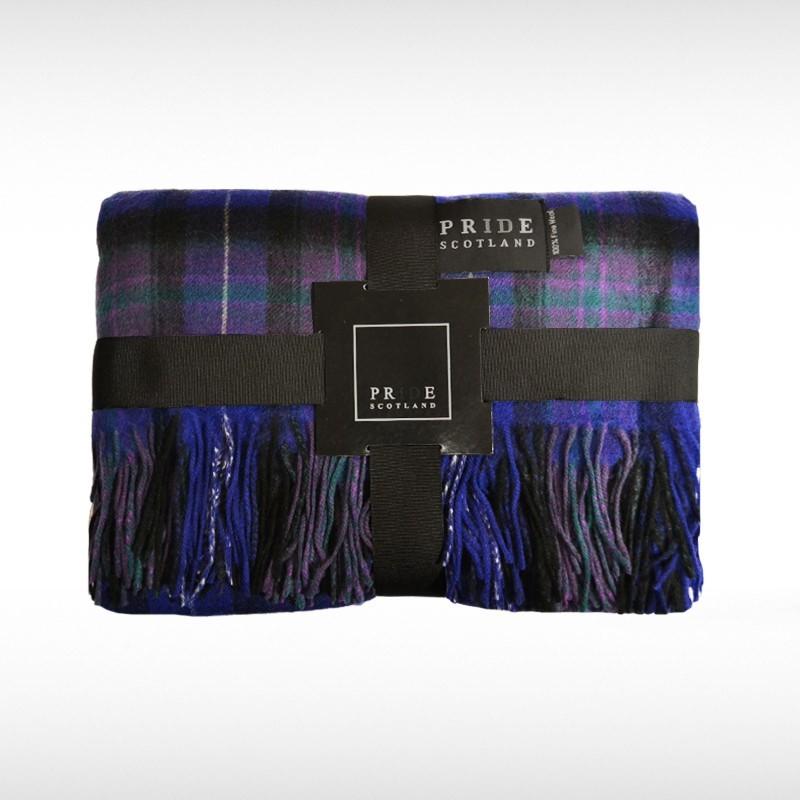 Modern Pride Wool Rug