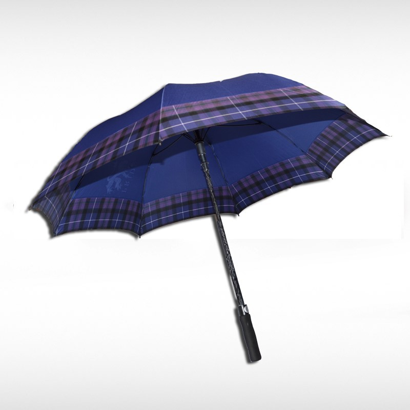 Modern Pride Trim Golf Umbrella