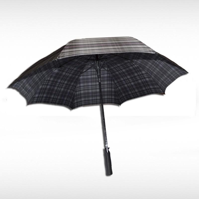 Platinum Pride Golf Umbrella