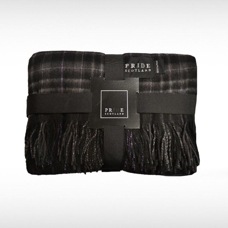 Platinum Pride Wool Rug