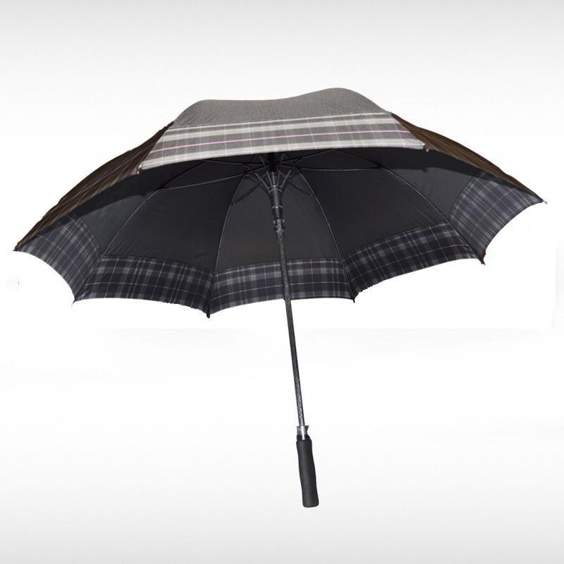 Platinum Pride Trim Golf Umbrella