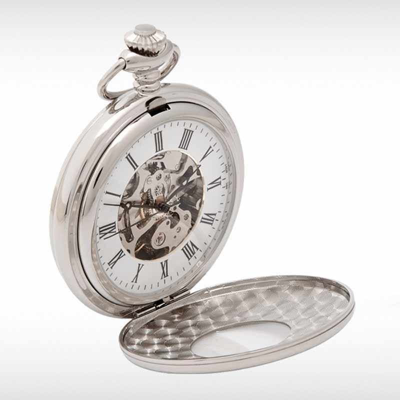 Windsor Pocket Watch